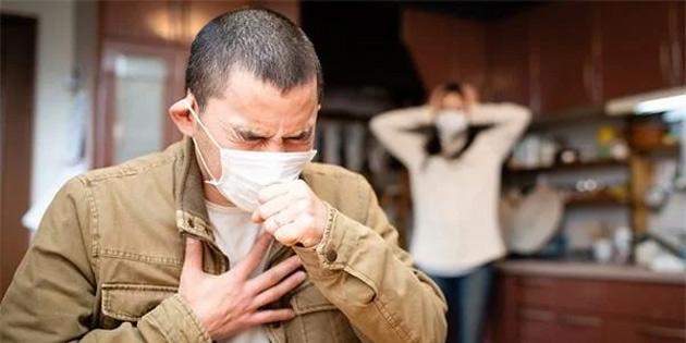 Koronavirüs ile üşütmeyi ayırt etmenin yolları!