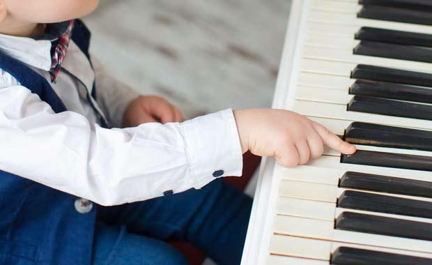 Çocuklarda piyano eğitiminin faydaları