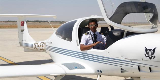 GAÜ Pilotaj eğitiminde %50 burs imkanı