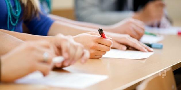 Dıştan Bitirme Sınavları 12-29 Eylülde