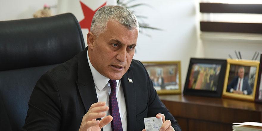 Amcaoğlu Ankara'daki temaslarını tamamladı