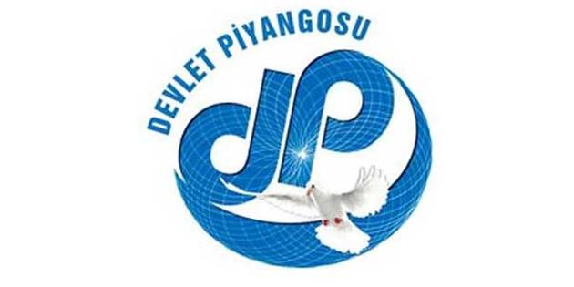 Devlet Piyangosu yılbaşı özel çekilişi yapıldı