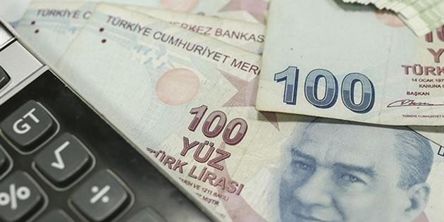 Zamlı vergi, harç ve ücretler yürürlükte