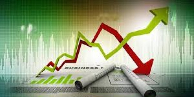Temmuz ayı enflasyon oranı % 1.07