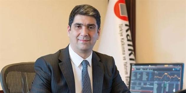 TC Kalkınma Yatırım Bankası'ndan yılın ilk yarısında 408 milyon Lira net kar