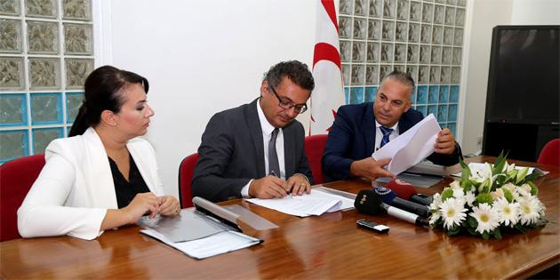 BRTK ile BAY-SEN arasında toplu iş sözleşmesi imzalandı