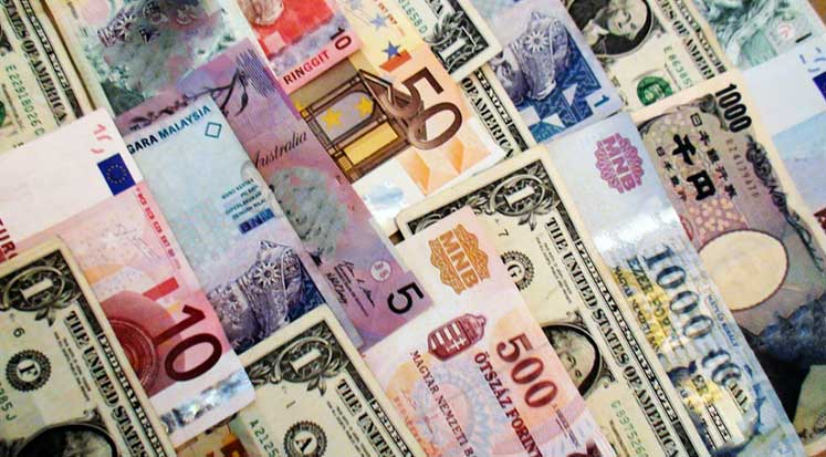 Dolar, Euro, Sterlin ne kadar?