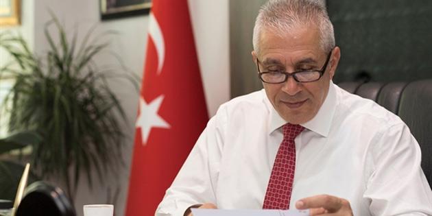 """Hasan Taçoy: """"Kıb-Tek'in tüm borçlarının 2020 Mart ayında sıfırlanması planlanıyor"""""""