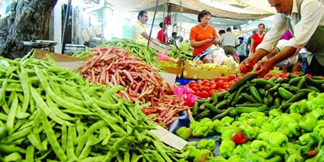 Şubat ayı enflasyon oranı yüzde 0.62 olarak açıklandı