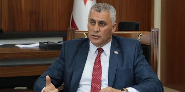 """""""Ne hükümet, ne de Maliye Bakanı 'Halkın cebine elini sokmak' gibi bir gaile taşımaz"""""""