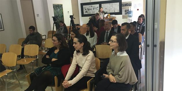 İki Toplumlu Staj Programı'nın ikincisi açıklandı