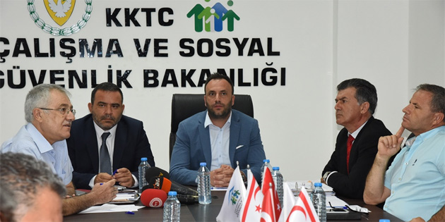 Yeni Asgari Ücret, brüt 2620 TL