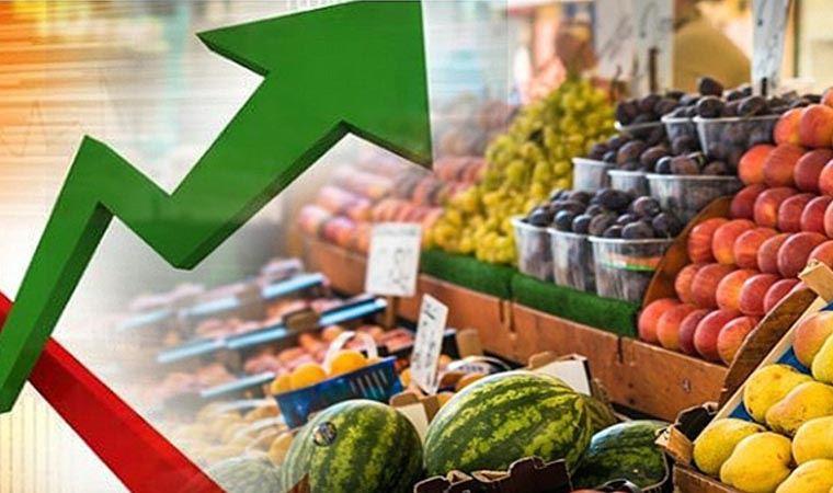 Yıllık enflasyon yüzde 20,54