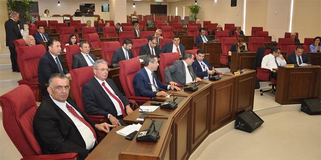 Bankacılık yasa tasarısı oy birliğiyle onaylandı