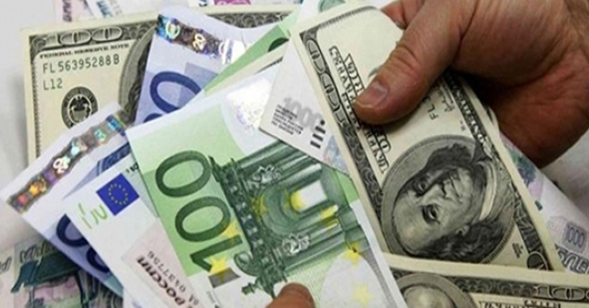 Euro ve dolarda son durum