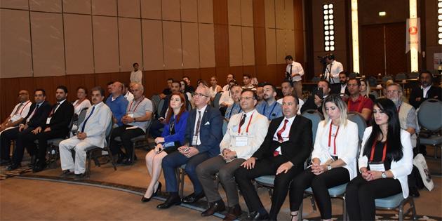 KKTC turizmi Bursa'da tanıtılıyor