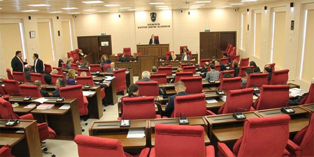 Meclis'te bütçe maratonu Salı günü başlıyor