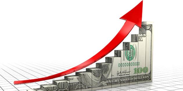 Dolar/TL, TC'de haftaya yükselişle başladı
