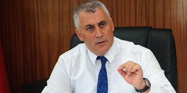 Maliye Bakanı Amcaoğlu, harç ve vergilere zam iddialarını yalanladı