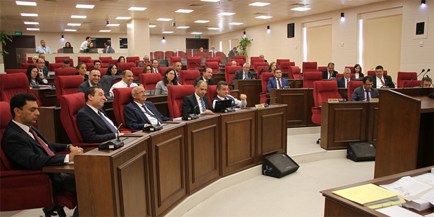 Meclis'te bütçe görüşmeleri başlıyor