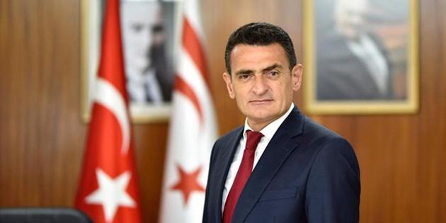 """Maliye Bakanı Oğuz: """"Mart 2021'e ait ek mesailer ödendi"""""""
