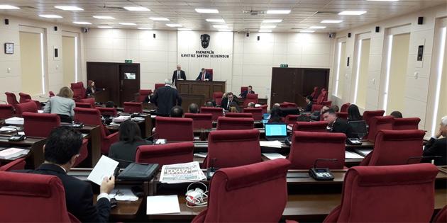 Meclis'te bütçe görüşmelerine devam