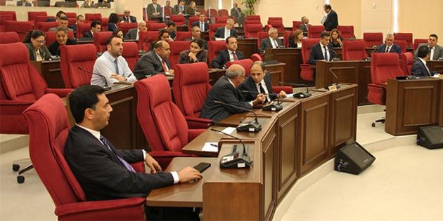 """""""Kıbrıs Türk halkının görünürlüğünü artıracağız'"""