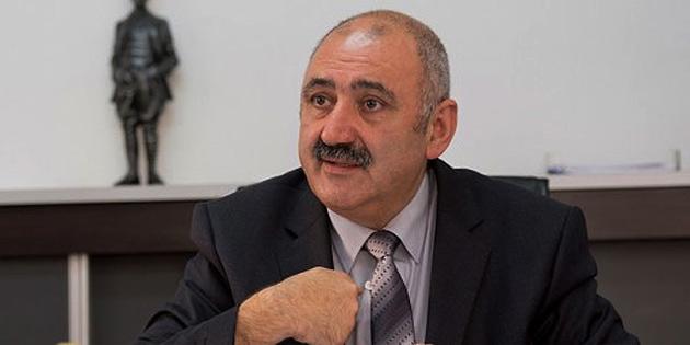 """'Deepsea Metro Akdeniz'de kazı çalışmalarına başlayacak"""""""