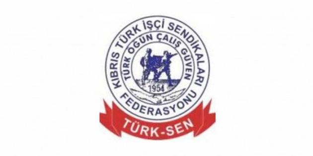Türk-Sen, asgari ücrete itiraz edeceğini açıkladı