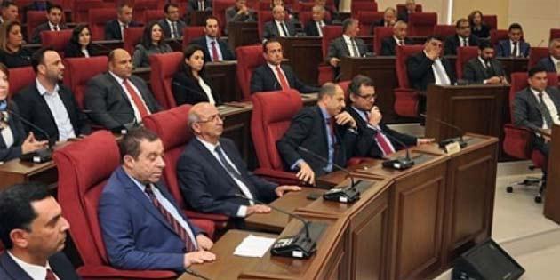 Turizm ve Çevre Bakanlığı bütçesi oy çokluğuyla kabul edildi