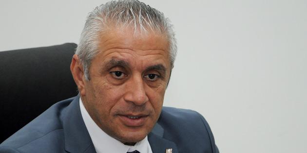 Sanayi Odası taleplerini Taçoy'a aktardı