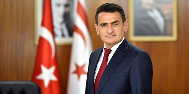 Maliye Bakanı Oğuz, gelir ve vergi işlemlerinde e-fatura döneminin başladığını duyurdu