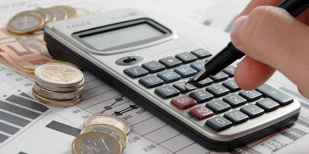 Yeniden düzenlenen gelir basamakları açıklandı