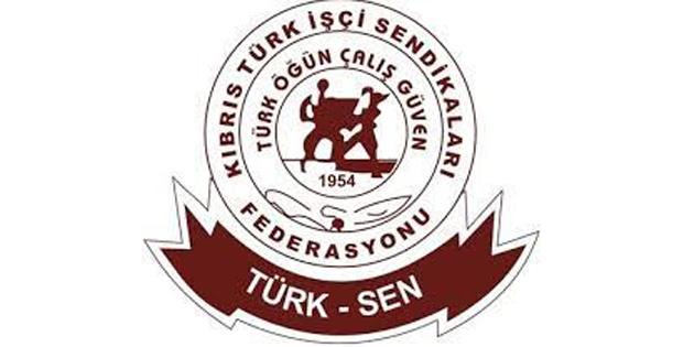 """Türk Sen: """"Net 4324 TL olarak belirlenen asgari ücret açlık sınırının altında"""""""
