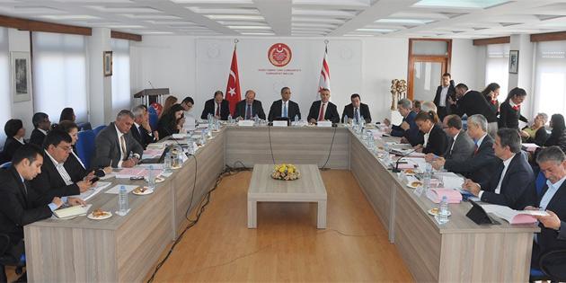 Başbakanlık bütçesi komitede görüşülüyor