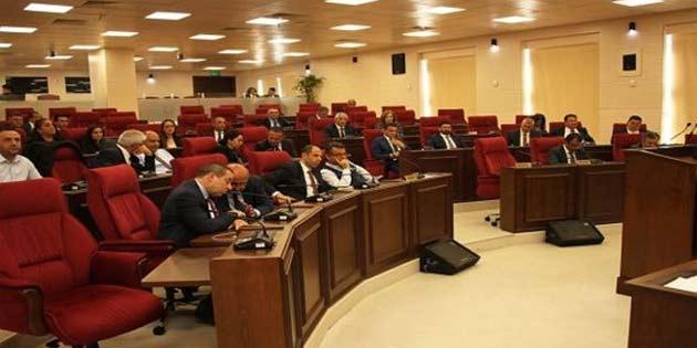 Meclis'teki bütçe görüşmelerine devam edilecek