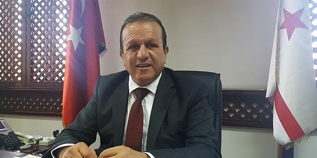 """""""DAHA FAZLA TURİST İÇİN ÇALIŞIYORUZ"""""""