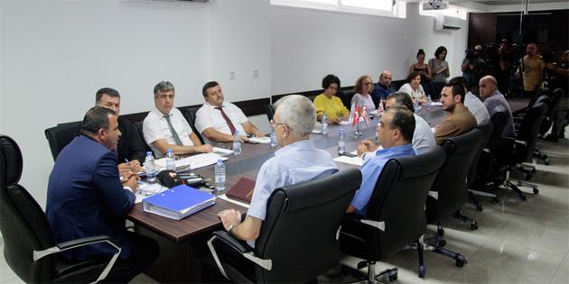 Komisyon 24 Temmuz Salı günü yeniden toplanacak