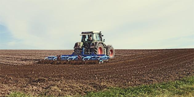 Çiftçiye tohum ve gübre alımında yüzde 5 faizle kredi
