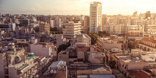 GÜNEY KIBRIS'TAKİ KIBRIS TÜRK MALLARININ DEĞERİ 6,5 MİLYAR EURO