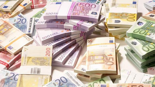 AVRUPA'DAN GÜNEY'E 100 MİLYON EURO