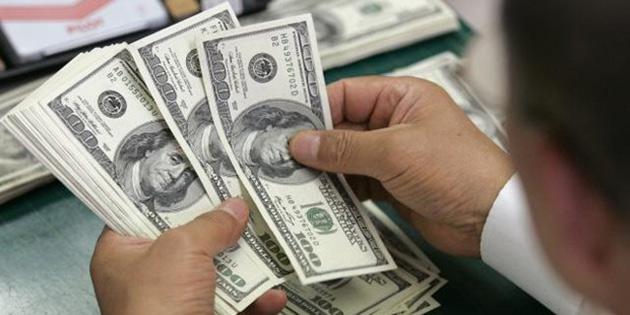 Dolarda tansiyon yükseldi