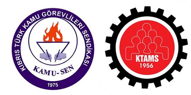 Kamuda örgütlü 5 sendika ek mesai yapılmaması kararı aldı