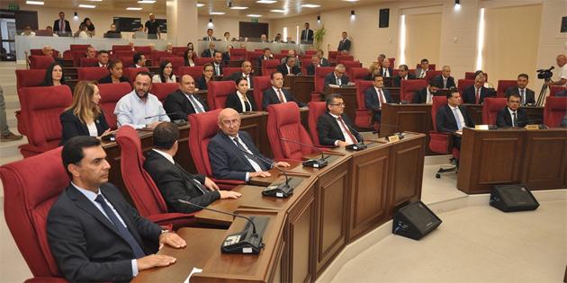 """""""Yenilenebilir enerji kapasitesi Kasım itibarıyla 21 MW"""""""
