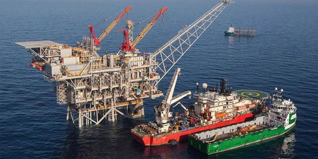 """""""Kıbrıs doğal gazı abartılıyor"""""""
