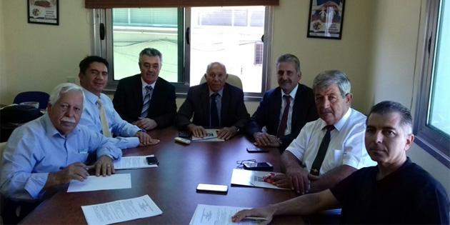 Kıbrıs Sigorta ile Büro-İş arasında toplu iş sözleşmesi imzalandı