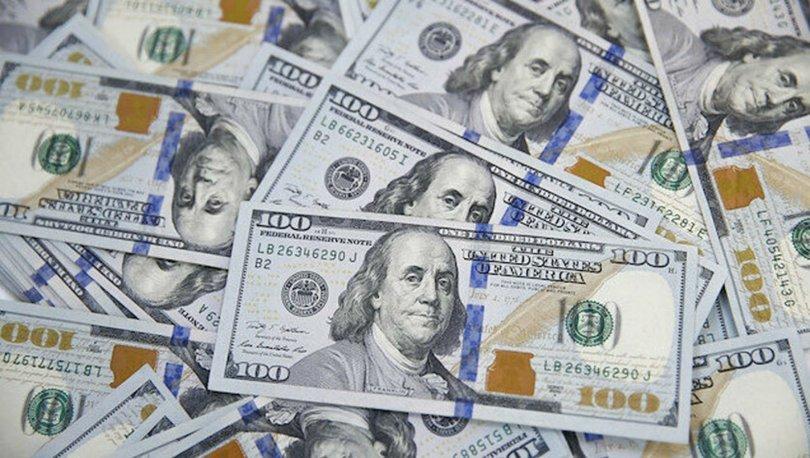 ABD Doları, TCMB'nin faiz kararı öncesi yükselişini sürdürdü