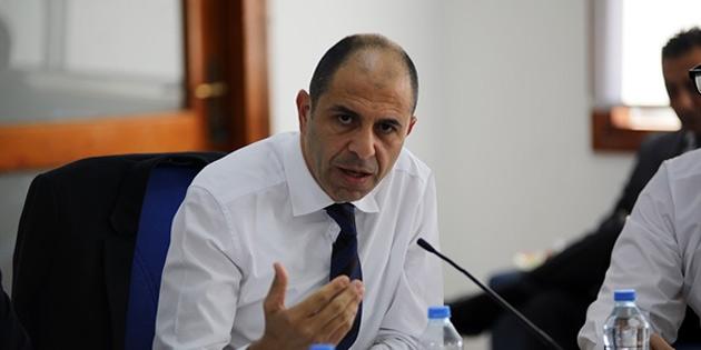 Başbakan Yardımcılığı ve Dışişleri Bakanlığı bütçesi görüşülüyor