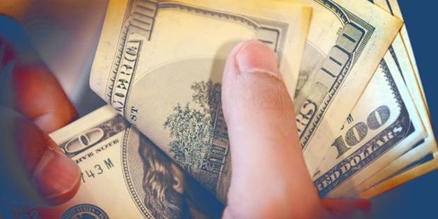 Dolar güne yatay başladı...