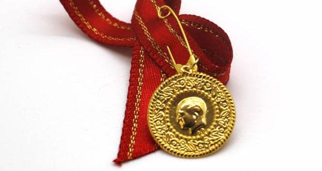 Çeyrek altın 237 lira oldu